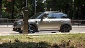 Mini Cooper S E Countryman ALL4, ecco come va l'ibrida plug-in