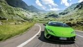Lamborghini Huracàn Perfomante: una corrida da strada