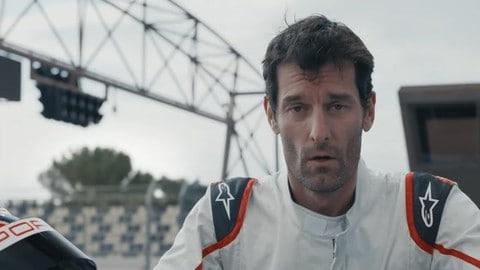 Porsche 911 GT2 RS, lascia senza parole Webber e Rohrl