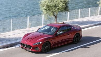 Maserati GranTurismo e GranCabrio, squadra che vince cambia il giusto