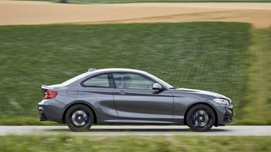 BMW Serie 2, primo contatto con 220d e M240i