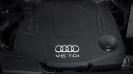 Audi, richiamo gratuito e volontario su 850 mila diesel