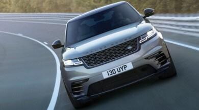 Range Rover Velar, eleganza integrale: primo contatto