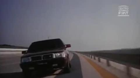 Amarcord: Lancia Thema 8.32