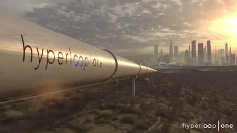 Hyperloop, come funziona il sogno di Elon Musk