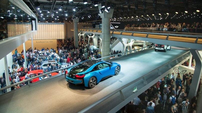 Salone di Francoforte 2017: grandi novità e grandi assenze