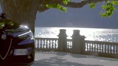 Alfa Romeo Stelvio, nuovo video su strada