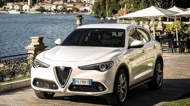Alfa Romeo Stelvio, il diesel da 150 cv a 45.000 euro?
