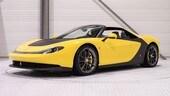 Una delle sei Ferrari Sergio all'asta per 4,3 milioni di euro