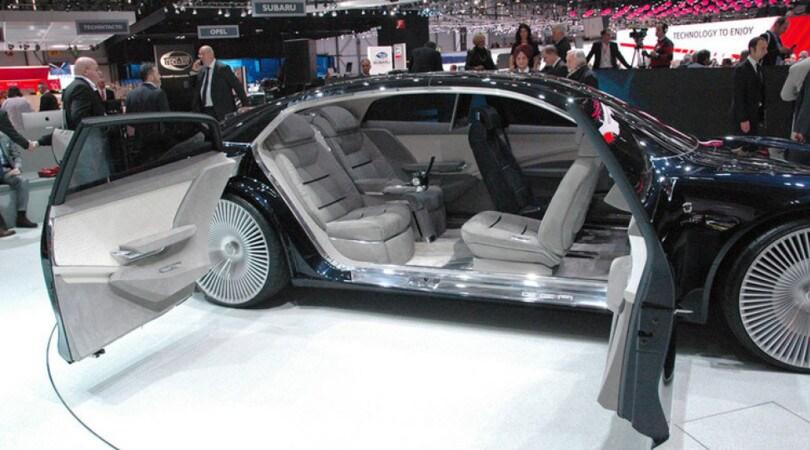 Guida autonoma:il nuovo business della Passenger Economy
