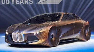 FCA con BMW, Intel e Mobileye per sviluppo guida autonoma