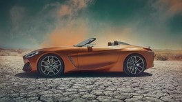 BMW Z4 Concept: foto