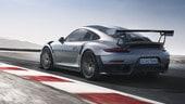 Porsche 911 GT2 RS, storia della noveundici più potente