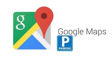 Google Maps aiuta a trovare parcheggio a Roma e a Milano