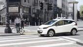 Self Driving Cars: un giro d'affari da 800 miliardi