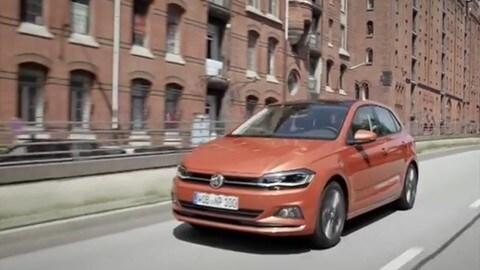Nuova Volkswagen Polo, come va su strada