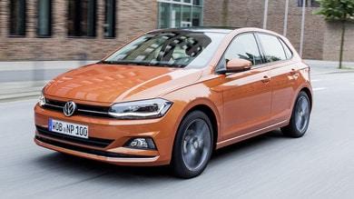 """Nuova Volkswagen Polo, su strada si comporta da """"grande"""""""
