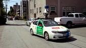 Google Street View in HD, camere più potenti sulle auto