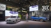 Salone di Francoforte, tutte le novità dello stand Opel