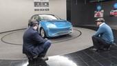 Ford, progettazione e stile nascono con HoloLens