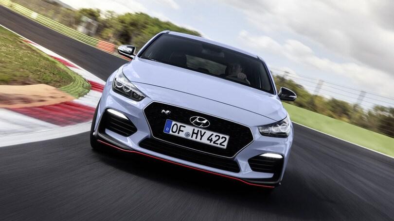 Hyundai i30 N, la sportiva che non ti aspetti