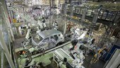 Alleanza tra Toyota e Mazda per una nuova gamma di elettriche