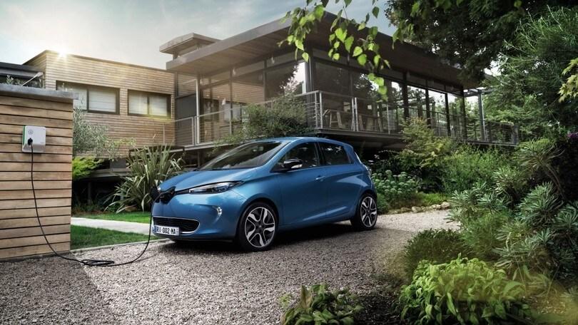 Renault Energy Services, dalle auto elettriche alle smart grid