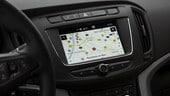 Opel Zafira, debuttano il Navi 4.0 con Wi-fi 4G e On Star