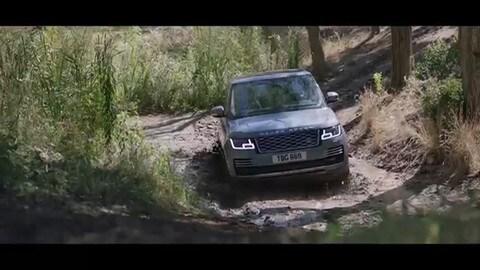 Range Rover 2018, il design