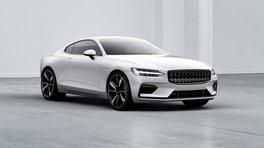 """Volvo Polestar, la nuova """"stella polare"""" delle prestazioni"""