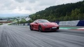 Porsche, GTS anche su 718 Cayman e Boxster