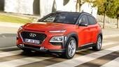 Hyundai Kona, sostanza e glamour: prova su strada