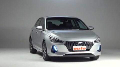 Hyundai i30, più europea che mai