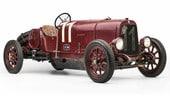 Alfa Romeo G1, all'asta la madre di tutte le supercar