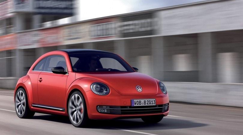 Volkswagen Beetle, la terza generazione sarà un neoclassico elettrico