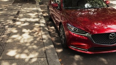Mazda 6, rinnovamento in scena al Salone di Los Angeles