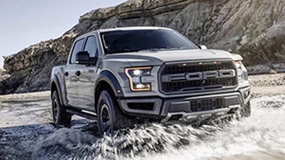 Ford sviluppa la guida autonoma fuoristrada
