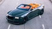 Rolls Royce Dawn, Overdose di cavalli con Spofec