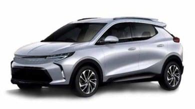 General Motors annuncia una crossover elettrica per il 2020