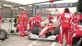 La Ferrari torna al Motor Show di Bologna