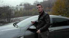 Opel Insignia, la prova su strada di Jimmy Ghione
