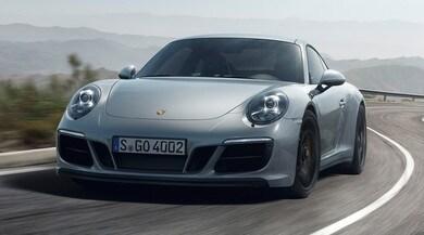 Rivoluzione verde Porsche, anche la 911 diventa ibrida