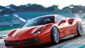 Ferrari risponde a Porsche GT2 RS: in arrivo la 488 GTO?