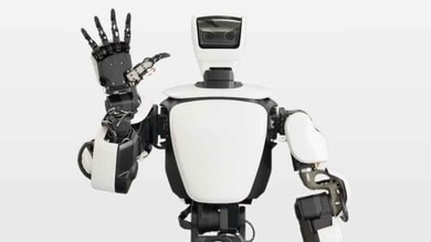 Toyota T-HR3, il robot umanoide tuttofare