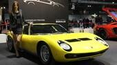 Milano AutoClassica, la fiera delle vanità d'epoca