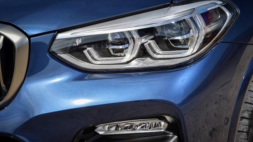 BMW, suv elettrico: scatta l'ora iX