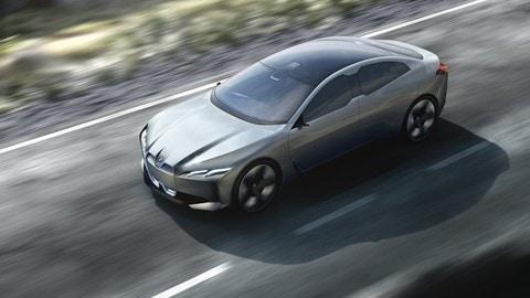 BMW, la strategia di elettrificazione