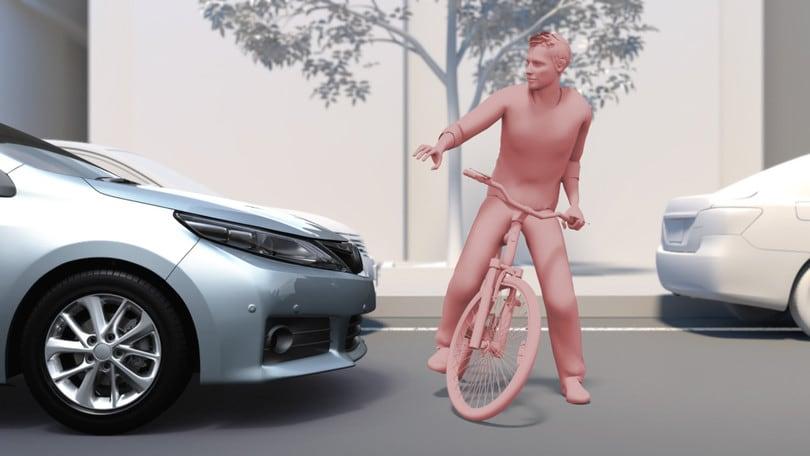 Toyota più sicure: dal 2018 arriva il pacchetto Safety Sense 2