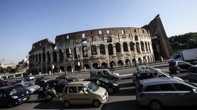 L'auto in Italia si svecchia, il 58% è Euro 4 o superiore