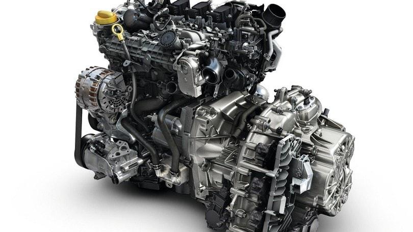 Renault, lo sbarco dei Mille(tré) su Scenic e Grand Scenic